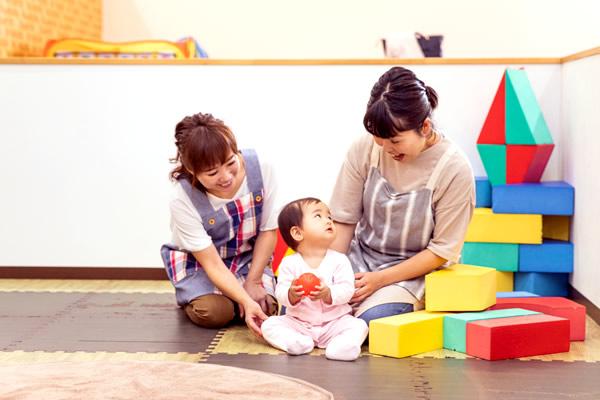 児童発達支援 アミコ